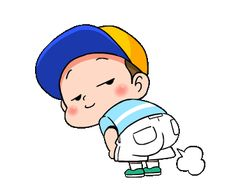 LINE Creators' Stickers - Snapback - animaited Example with GIF Animation Animated Smiley Faces, Animated Emojis, Cute Cartoon Images, Cute Love Cartoons, Cute Funny Baby Videos, Cute Funny Babies, Funny Monkey Pictures, Mood Gif, My Children Quotes