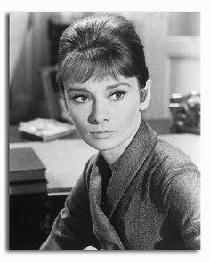 The Children's Hour (1961) - Audrey Hepburn