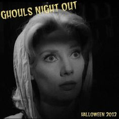 Ghouls Night Out - Halloween 2012 Mix! Go listen :)