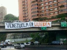 """""""@ENLACALLEVZLA: ENTIENDAN DE UNA VEZ QUE EL PAIS ESTA EN QUIEBRA NO HAY COMIDA EN NINGUN LADO #MaduroQuedateEnChina """""""