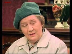 Hetty Wainthropp Investigates This Episode For Love Nor Money.