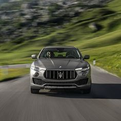 Photo by Maserati (@maserati) | Clipboards  The #Maserati Hall of Fame: after other glorious models, the Levante follows the long tradition of being named after a wind. #MaseratiLevante #MaseratiSUV