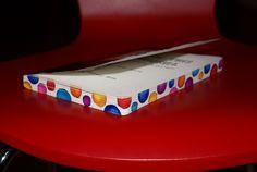 Wreck this Journal: Side by ~KnockALittleHarder on deviantART