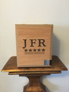 JFR lamp