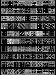 Resultado de imagen de patrones de piedra