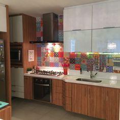 Decor – Minha Cozinha! – Papo de Casada www.papodecasada.com.br