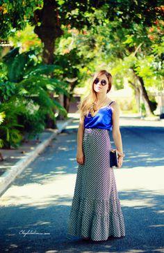 Blog da Lê-Moda e Estílo: Designer Medium Round Metal Fashion Sunglasses 8570