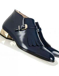 Elegant Gents Shoe! Cl