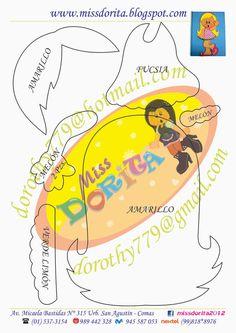Moldes, Videos Tutoriales y Revistas Gratis de Foami, Goma Eva y microporoso, Compartir es nuestro lema y vayamos por la vida haciendo el Bien Manuel Never, Foam Crafts, Diy And Crafts, Baby Memories, Marianne Design, Paper Piecing, Beautiful Flowers, Stencils, Little Girls