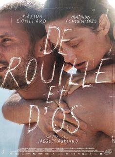"Read my blog post on my French Movie Recommendations ""Rust and Bone"" at www.josiegirlblog.com"