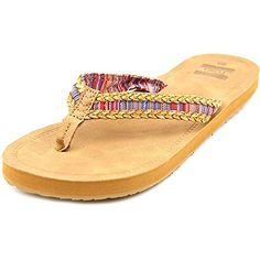 0d022bd16e09e Toms Womens Solana Flip Flop Sandal    Read more at the image link. (