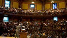 Justice | Harvard University