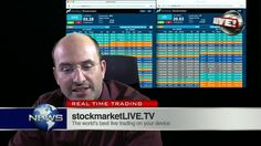 https://stockmarketLIVE.TV Live trading, live streaming, video on demand, trading courses, earnings calls, live markets commentary and analysis. Algorithm trading. Full report: https://stockmarketlive.tv/2016/01/06/vieira-predicts-stock-market-crash-2016/