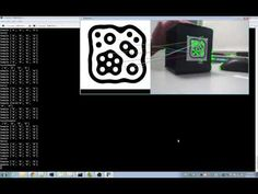 OpenCV detect the targets in our video stream  | vkc