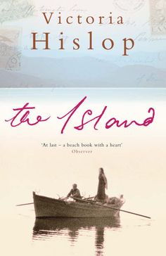 Such a good book! Takes place on the Island of Crete, Greece- where my great-grandpa was from!