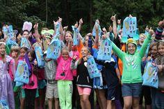 FAQ - Auburn Wilderness Day Camp