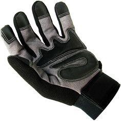 High-Performance Mechanic Glove with Velcro