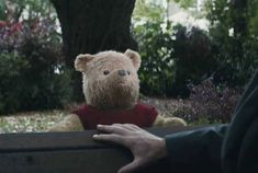 Christopher Robin (2018) by Marc Forster