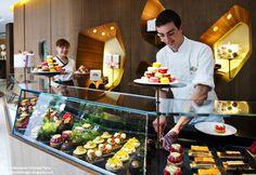 Mandarin Oriental Paris_Les plus beaux HOTELS DESIGN du monde
