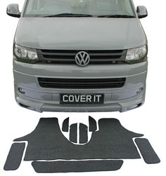 VW Transporter California Carpet Set Mats Doors Cab Rubber Backed in Vehicle Parts & Accessories, Motorhome Parts & Accessories, Campervan & Motorhome Parts Motorhome Parts, Campervan, Carpet, California, Doors, T5, Vehicles, Accessories, Ebay