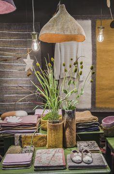 MUSKHANE - salon Maison & Objet - SEPT15 - Hall6 #muskhane #maisonetobjet