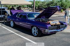1970 Mercury Cougar | Forged Photography
