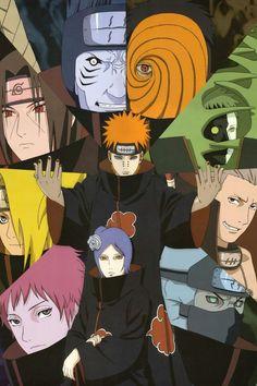 Akatsuki -Naruto