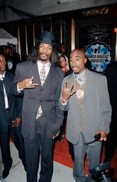 2pac and snoop