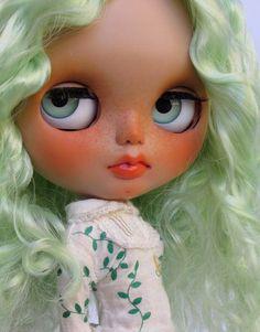 Custom BlytheTBL para Elaine Maduro Rawn | Flickr - Photo Sharing!