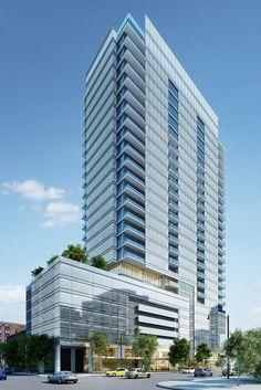 Block 70 Tower - HPURBAN