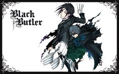 black butler wallpapers hd