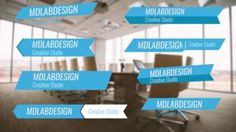 Lower Thirds - The Best After Effects Templates Web Banner Design, Web Design, Graphic Design, Lower Thirds, 3d Video, Print Layout, After Effects Templates, Motion Design, Motion Graphics