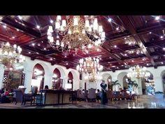 Lamon Kronicles: Manila Hotel's Cafe Ilang Ilang (May 27, 2015)