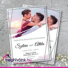 A5 (148 × 210 mm) portrait format wedding invitation printed on 1 page with size (160 × 230 mm) envelope. An above-average customizable model. #eskuvoimeghivokeszites #esküvő #eskuvo #esküvőimeghívó #eskuvoimeghivo #wedding #menyasszonyvagyok #menyasszonylettem #esküvőnk #esküvő2021 #eskuvo2021 #nagynap #ferjhezmegyek #meghivo #meghívók #weddingcard #weddingcards #menyasszony #menyasszonyiruha