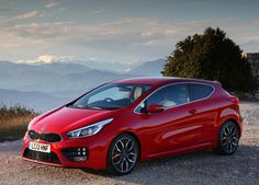 Geneva premiered 2015 KIA Cee'd Is An Eyesore For The Famous European Hatchback Producers - http://pixycars.com/geneva-premiered-2015-kia-ceed-is-an-eyesore-for-the-famous-european-hatchback-producers/ - #Kia