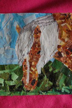 Haflinger horse idea!!!! birthday present?? (: