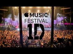 One Direction (Apple Music Festival)