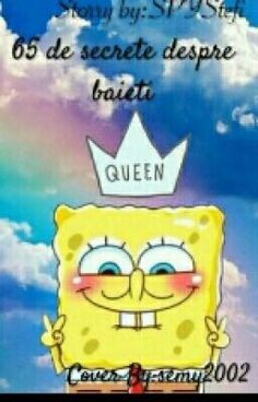 "You should read ""65 de secrete despre baieti"" on #Wattpad. #random"