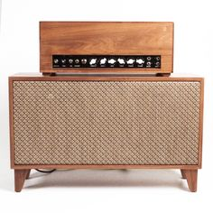 """MITZ TAKAHASHI Guitar Amp 