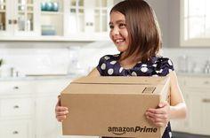 Amazon Prime Membership $72.00 {Saturday Only}