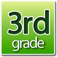 Free Third Grade Comprehension Passages with Questions! (Available for First through Fifth Grades.)