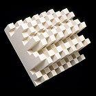 Two Dimensional diffusion in 3D™ www.artdiffusors.com