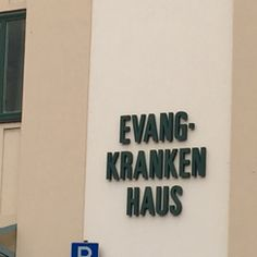 Evangelisches Krankenhaus Regensburg