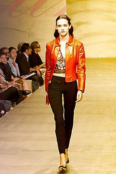Blumarine Spring 2000 Ready-to-Wear Fashion Show Collection