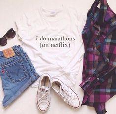 I do Marathons