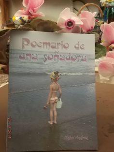 Publicaciones de Nestor O Salgado: Presentaremos Poemario de una soñadora