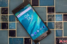 Review: Sony Xperia X #Android #CES2016 #Google