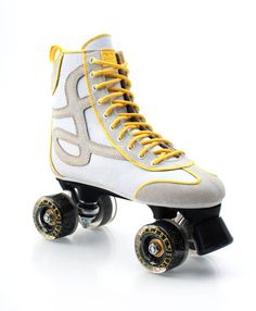 Lemon Drop Roller Skates – NYLON SHOP