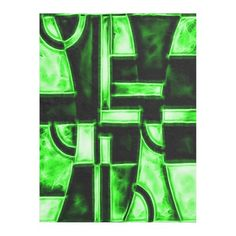Egyptian Serpent Temple Fractal Fleece Blanket by BOLO Designs.