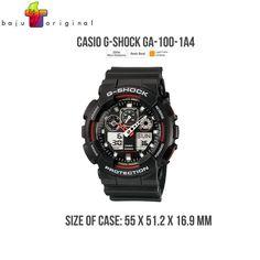 Brand new casio GA 100